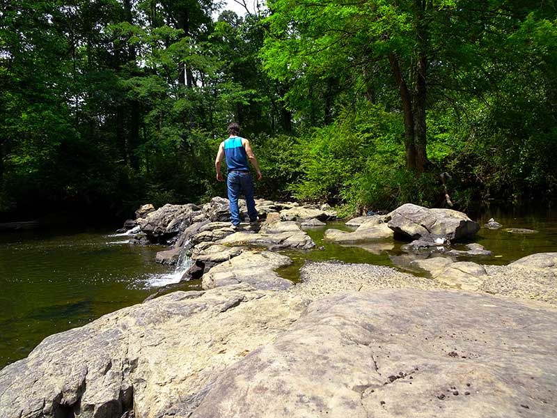 Little_rock_creek
